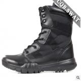 源头工厂定制新款夏季利剑减震防臭防滑军靴透气战术靴户外训练靴
