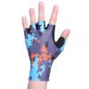 2018新款运动手套 户外骑行半指手套 骑行健身运动防滑耐磨手套