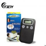 建志助听耳机 JY-2019A老人声音放大器 移动集音器 Magic Ear外贸