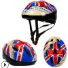 小孩儿童平衡车滑步车轮滑滑板骑行自行车单车运动头盔安全帽厂家