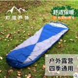 亚马逊爆款工厂专业生产睡袋电商货源信封妈咪春秋冬季加厚睡袋