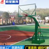 平箱仿液压篮球架 成人移动篮球架学校比赛专用篮球架 篮球架批发