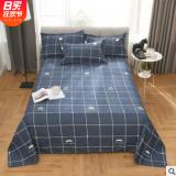 床单单人学生宿舍高低床1.2米1.8卧室寝室双人床上用品批发代发