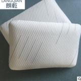 【一件代发】乳胶护颈枕多孔透气成人乳胶枕头会销礼品酒店乳胶枕