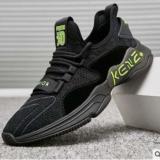 男鞋2020秋季韩版休闲潮鞋户外跑步鞋