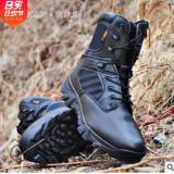 战术靴 夏季 Delta三角洲沙漠靴沙漠靴战靴 靴男特种兵沙漠靴