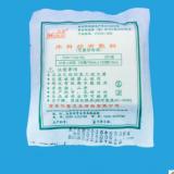 纱布 无菌纱布 5cm×7cm-8层块装 5片装 华鲁厂家供应医用消毒