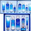 高姿枫萃多醣深度补水保湿清爽控油套装面部护理护肤品化妆品批发