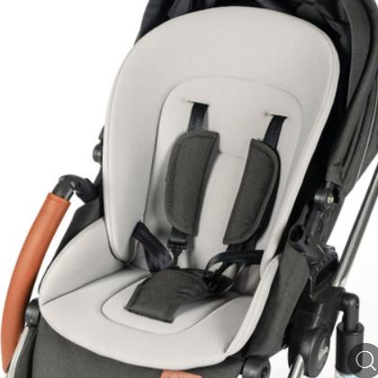 婴儿车棉垫童车垫子餐椅垫宝宝童车棉垫加厚垫推车配件垫子
