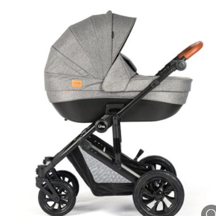 WLA婴儿推车BB车婴儿车童车轻便折叠可坐可躺高景观避震外贸双向