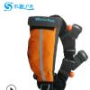 厂家批发 水趣救援抛绳腰包攀登探险绳索穿用救灾水上荧光救生绳