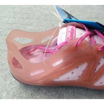2015新款女士凉鞋糖果色**品牌圣弗莱女鞋内带鞋套低价