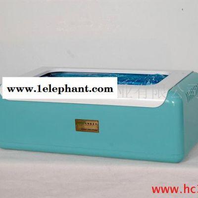 供应雅洁宝时尚型鞋套机 YJB-002(浅蓝色)钢制机芯自动鞋套机 出套率100%鞋套机