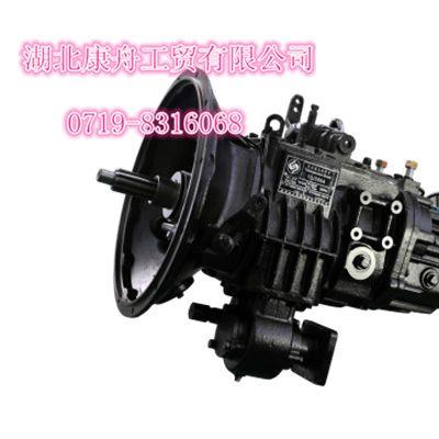 东风6档DF6S650变速箱防尘罩1700K13-162-A 螺栓1700N-162