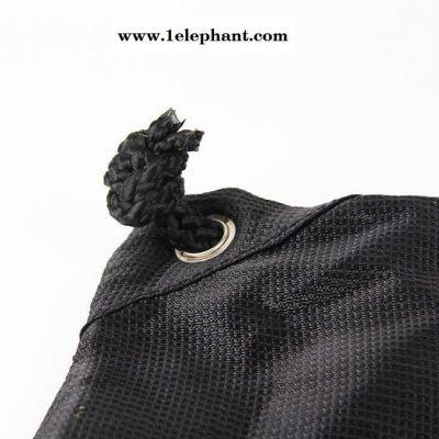 定做防水抽绳束口袋 涤纶布尼龙拉绳袋 衣物杂物收纳袋 印刷LOGO