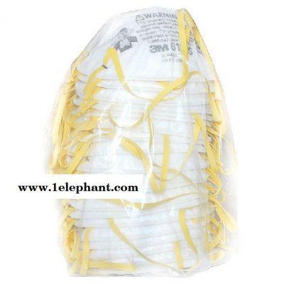 美国原装进口3M8110S儿童专用防护口罩 防流感 防病毒病菌 防雾霾