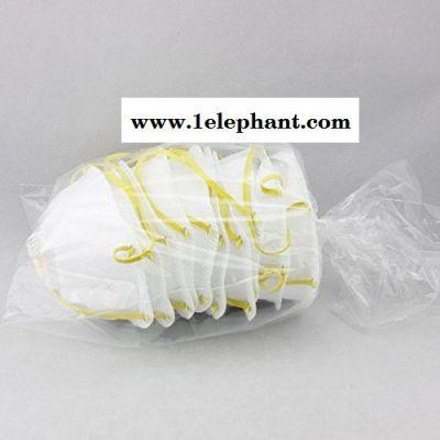美国原装进口3M8511重工业专用防护口罩 防工业粉尘 防工业颗粒物