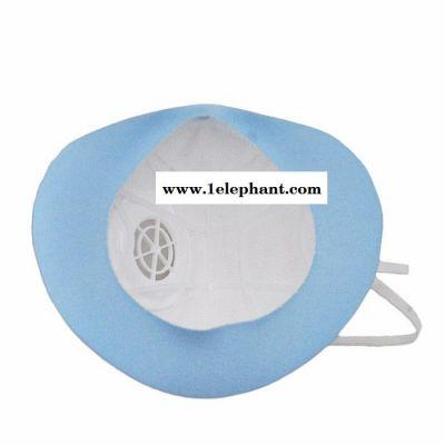 SHIGEMATSU/重松CDD11V-KN95-2 中国LA认证 日本重松口罩 DD11V同款防雾霾 花粉 流感等