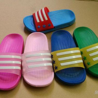 供应OK310EVA拖鞋,凉拖鞋,童鞋
