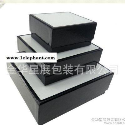 定做方形天地盖包装盒 P1792纸质首饰包装盒 饰品收纳盒