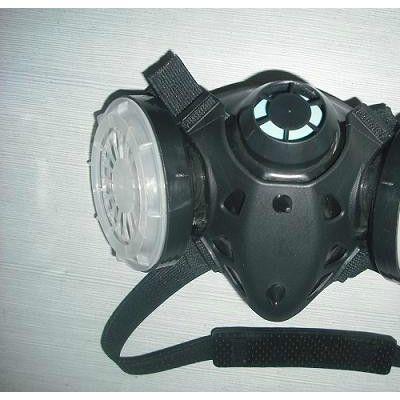 厂价批发**大方101G-11防尘半面罩防颗粒物高效口罩防雾霾面罩