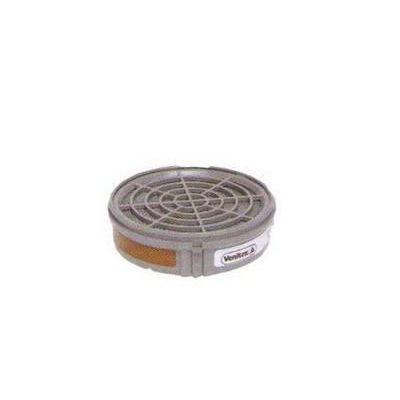 济南 代尔塔105128半面罩虑盒/防毒滤盒