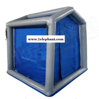 防汛专用帐篷 应急救援帐篷  保暖加棉帐篷