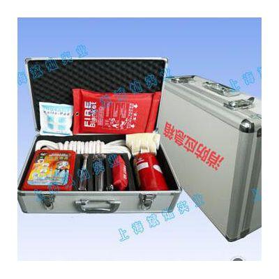 斌灿  HL150201--46*31*17cmY家庭消防应急装备 应急救援箱 消防应急箱