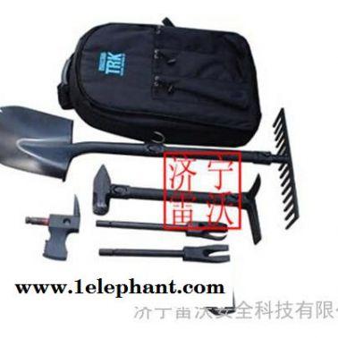 其他安防产品 应急救援战术包(TRK 救援作战套具)