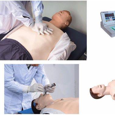 GD/ALS750多功能急救训练模拟人