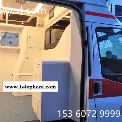 新疆救护车急救车**