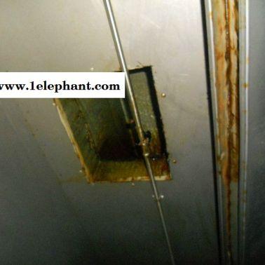 上海油烟管道清洗,油烟面罩清洗,风机净化器清洗