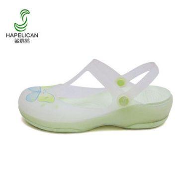 鲨鹈鹕 玛丽珍拖鞋凉鞋