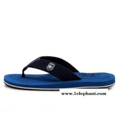 夏季新款人字拖男士拖鞋休闲潮拖男鞋凉拖男士沙滩鞋韩版时尚拖鞋
