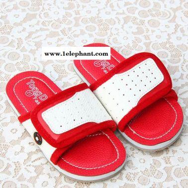 2015年夏季新款儿童拖鞋 夏天宝宝室内鞋 防滑特价儿童凉拖