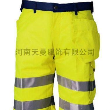 交通安全服装 警示服 安全服 反光马甲 安全短款 反光服