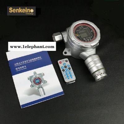 森科新创 在线式单一气体检测报警仪 瓦斯探测器 甲烷检测仪 瓦斯警报器