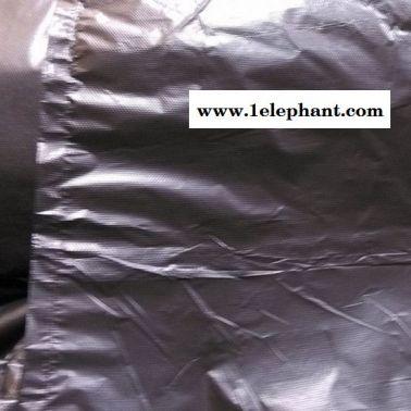 【精淘塑料】加厚黑色超大号酒店宾馆垃圾桶厨房垃圾袋 塑料袋物业批发包邮