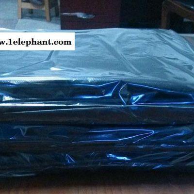 【精淘塑料】加厚100*120cm新料黑色大垃圾袋 物业酒店宾馆环卫专用大号垃圾袋