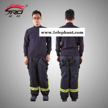 上海圣欧微型消防站装备配备/消防服 消防灭火防护服/消防手套/消防头套/阻燃毛衣