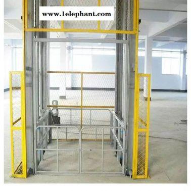 大壮升降货梯 升降机厂家 济南升降机 导轨升降货梯 固定升降平台 厂家定制升降机