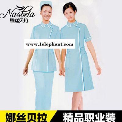 职业装设计定做医护服装 白大褂 护士服 药师服定做