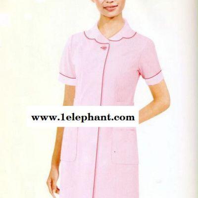 设计定做医护服装 白大褂 护士服