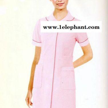 职业装来图来样设计定做医护服装 白大褂 护士服 护工服