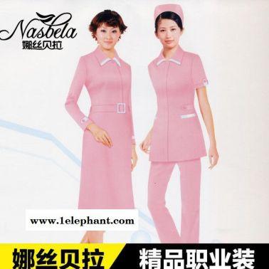 服装厂来图来样设计定做医护服装 白大褂 护士服 护工服定做