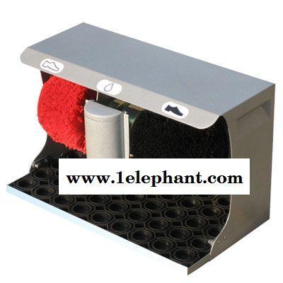 供应深圳HF-G4A自动擦鞋机