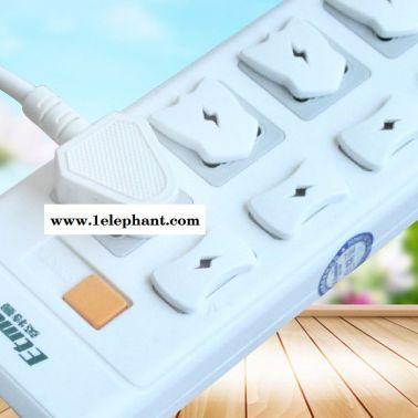 雪卡儿sharecare 婴儿童防触电插座