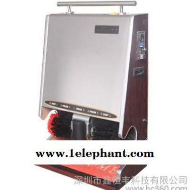 供应深圳市HF-G2自动擦鞋机