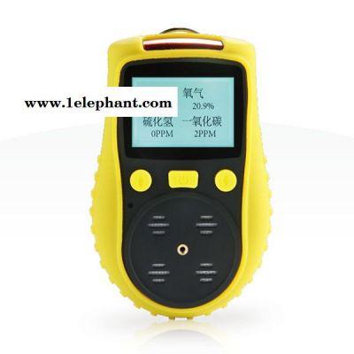 路博LB-1200H-S 氧气检测仪