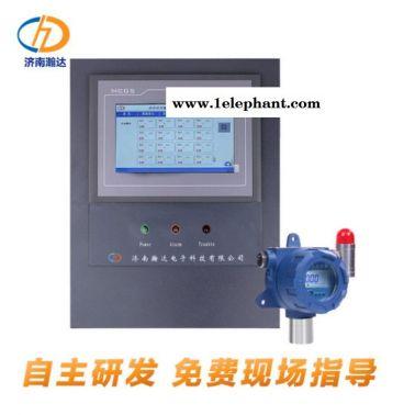 瀚达HD-T700固定式氧气报警器 现货供应氧气含量检测仪氧气浓度探测器测氧仪 气体报警器厂家
